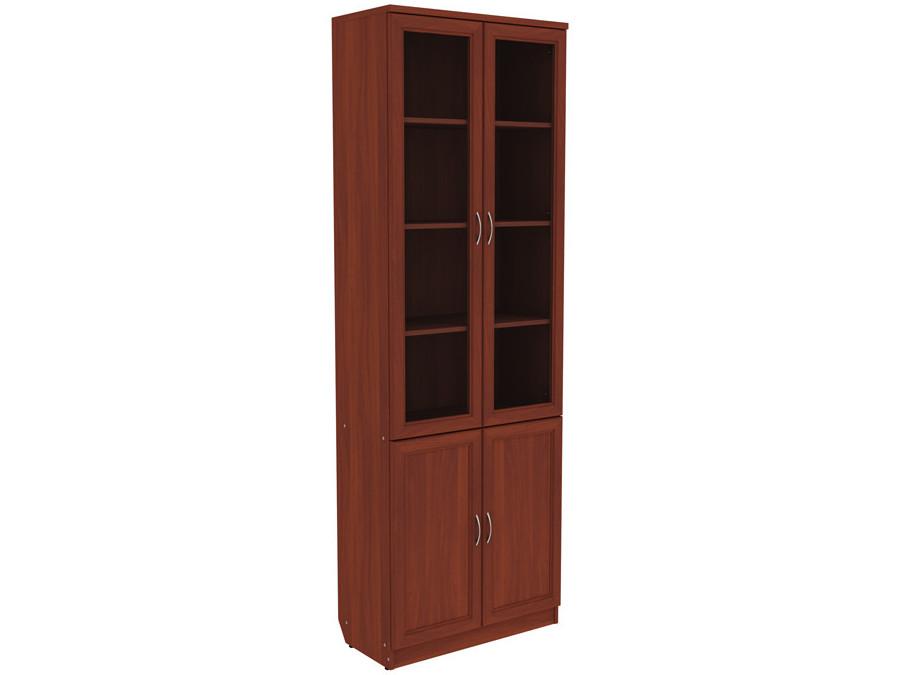 Шкаф-витрина Мерлен 206