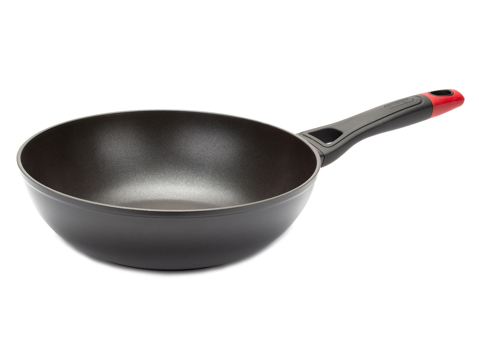 Сковорода Smart Cooking Вок 28 см