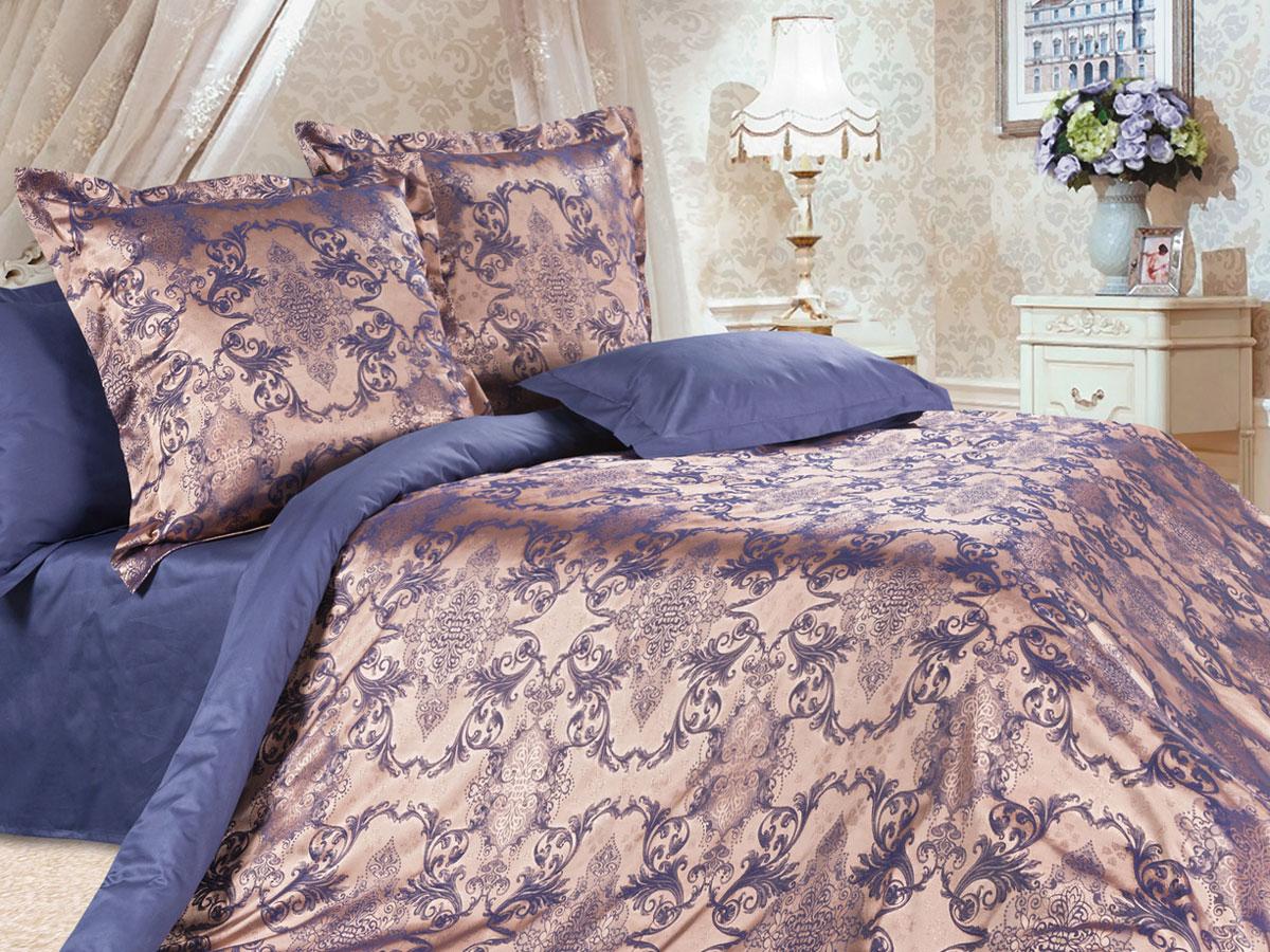 Комплект постельного белья Очарование