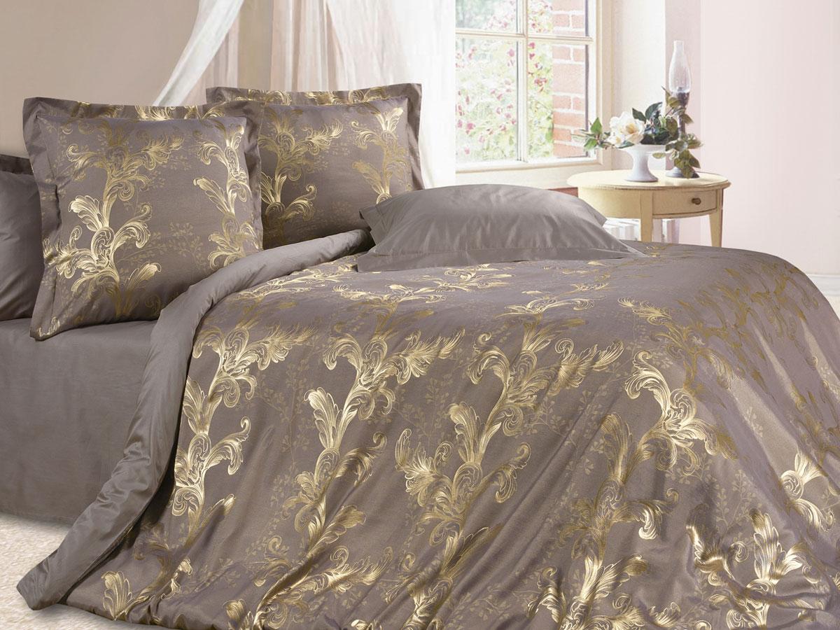 Комплект постельного белья Золотая дымка