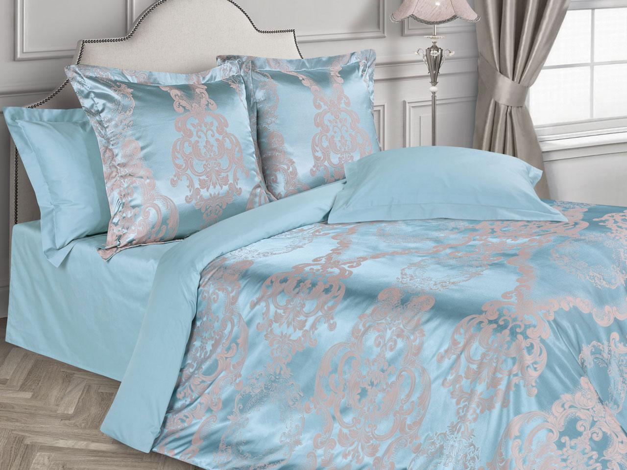 Комплект постельного белья Итальянский шик