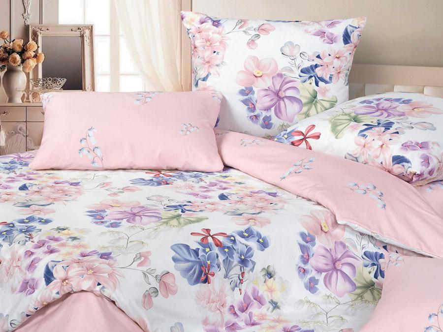 Комплект постельного белья Букет
