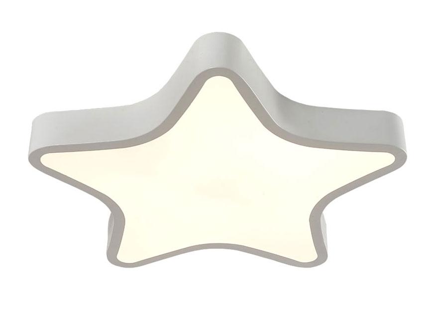 Потолочная люстра STELLA A2518PL-1WH