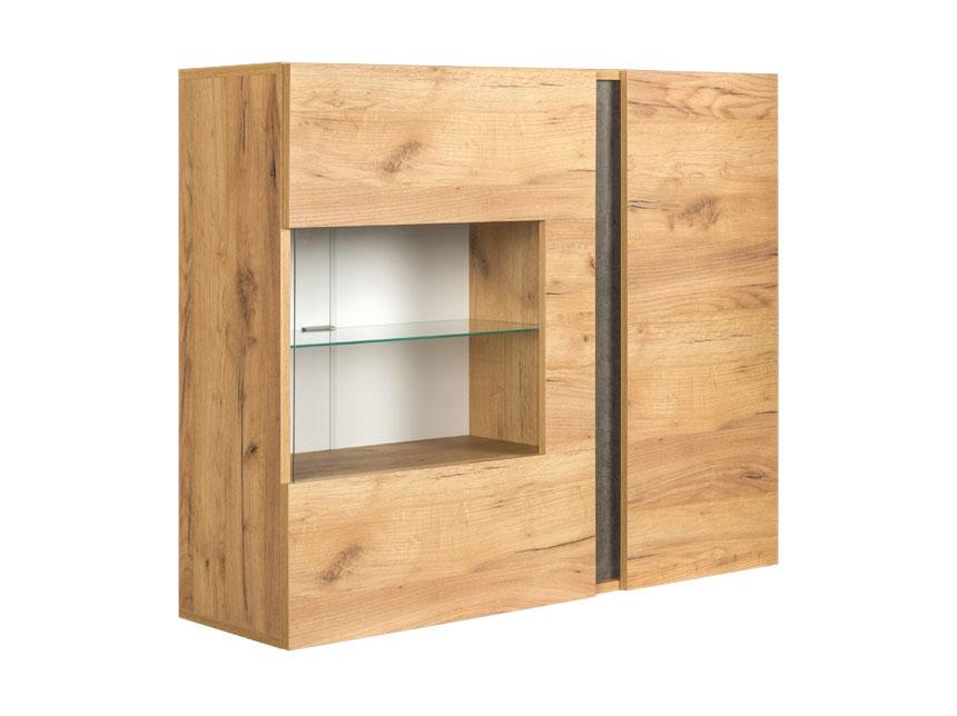 Шкаф-витрина Арчи