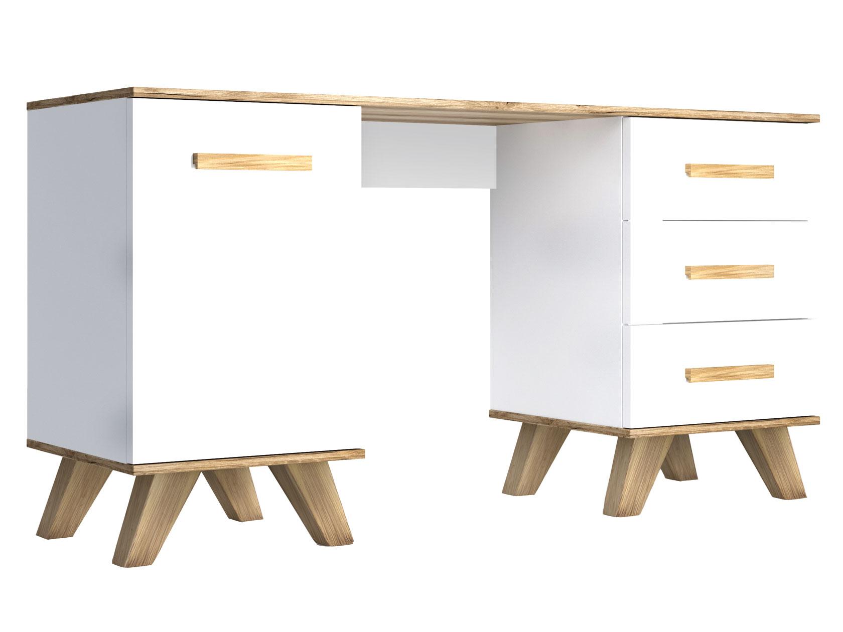 Письменный стол Вега Скандинавия