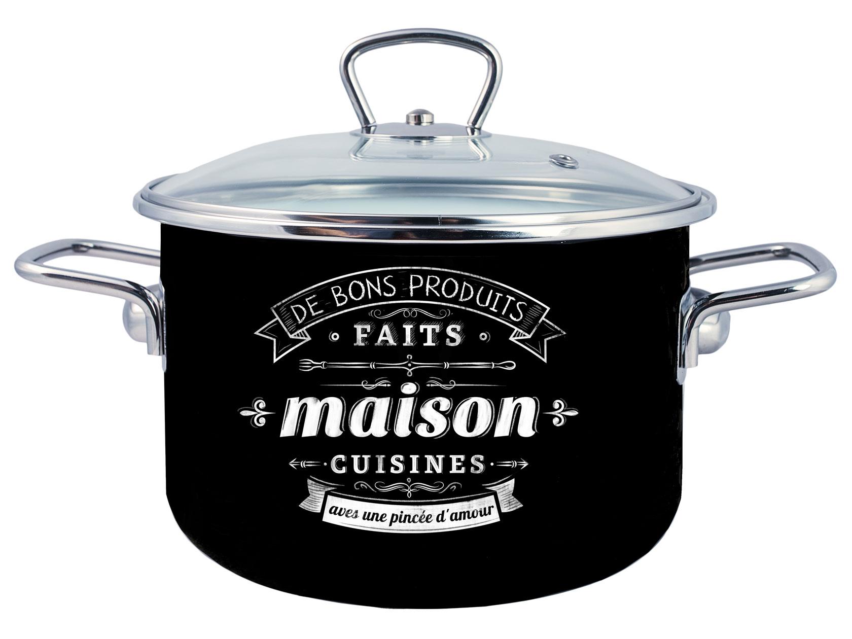 Кастрюля Maison 4 л