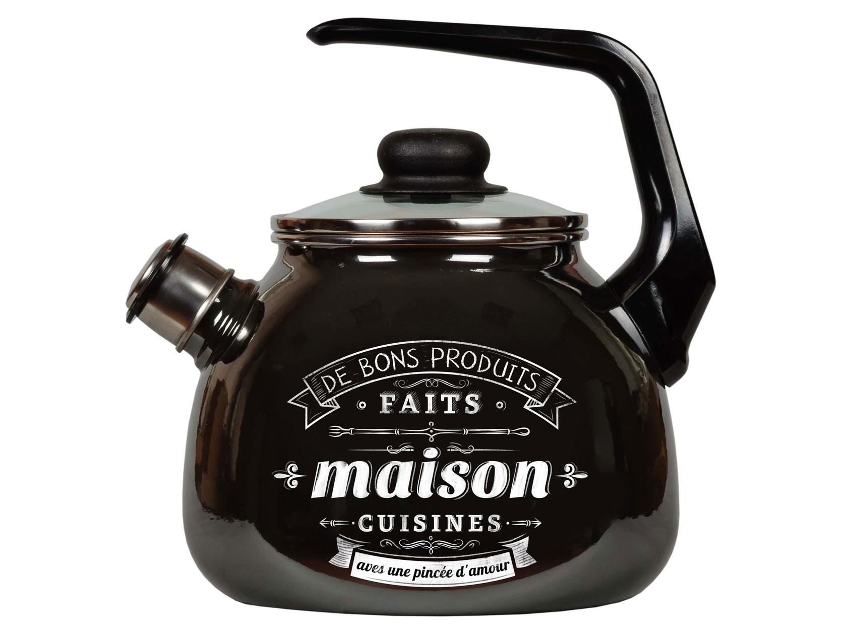Чайник Maison