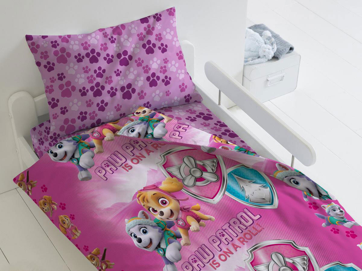 Комплект постельного белья Скай и Эверест